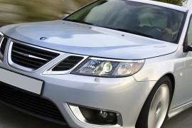 Saab Service Melbourne at Swedish Prestige
