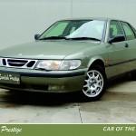 Car of the Week SAAB 9-3 Swedish Prestige