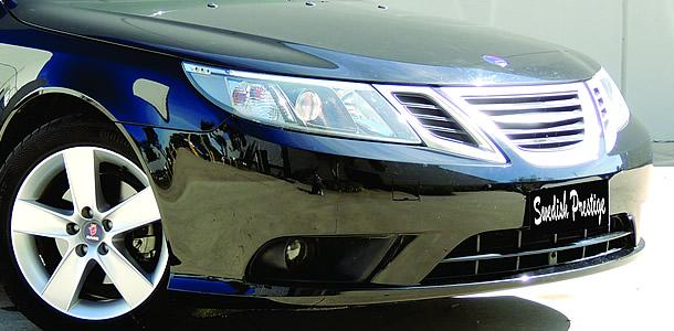 Saab of the Week: 2007 SAAB 9-3 Convertible