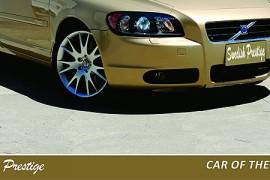 Car of the Week: 2008 VOLVO C70