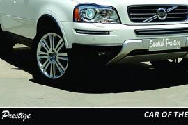 Car of the Week: Volvo XC90 Swedish Prestige