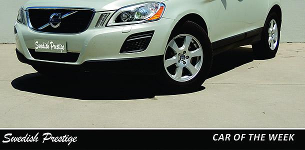 Car of the Week: 2010 VOLVO XC60
