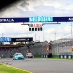 V8 Supercars VOLVO GRM Victory