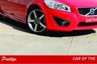 VOLVO C30 Car of the Week Swedish Prestige