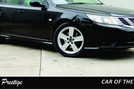 Car of the Week SAAB 9-3 Wagon Swedish Prestige