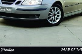 SAAB of the Week SAAB 9-3 Turbo Swedish Prestige