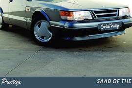 SAAB of the Week SAAB 900i Swedish Prestige