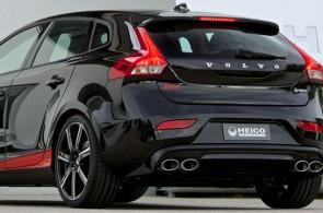 Heico Sportiv Melbourne Swedish Prestige