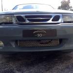 Saab Intercooler do88 Swedish Prestige