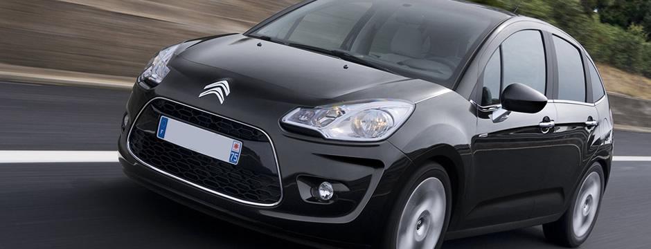 Citroën Service Melbourne