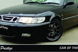 Car of the Week Saab 9-3 Viggen Swedish Prestige