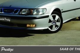 Saab car of the Week Swedish Prestige