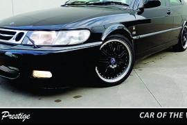 Car of the Week: SAAB 9-3 Viggen