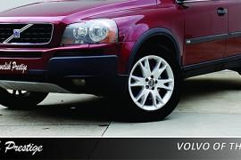 Car of the Week 2005 VOLVO XC90 Swedish Prestige