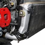 Audi, VW do88 Intercooler Swedish Prestige